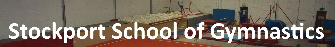 Stockport School of Gymnastics
